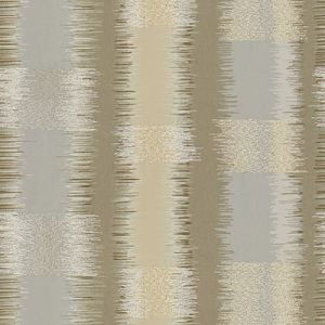 GWF-3701-1611 DENDRITE EMB Stone Mink Groundworks Fabric
