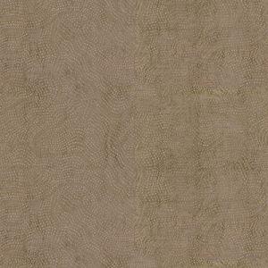 GWF-3704-16 CLUSTER VELVET Sandstone Groundworks Fabric