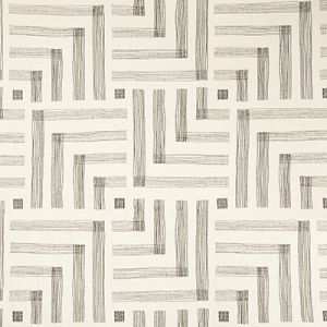 GWF-3726-18 PASTICHE Chalk Jet Groundworks Fabric