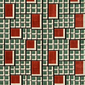 GWF-3727-193 RARITY Ruby Jade Groundworks Fabric