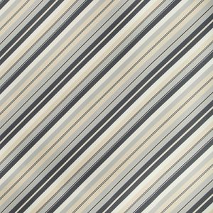 GWF-3747-111 ZENITH Silver Groundworks Fabric