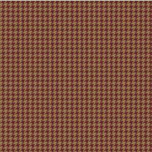 LCF14646F CHESTERFIELD HOUNDS Cranberry Ralph Lauren Fabric