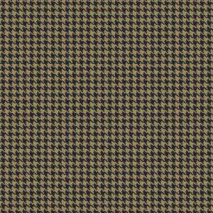 LCF14649F CHESTERFIELD HOUNDS Ebony Ralph Lauren Fabric