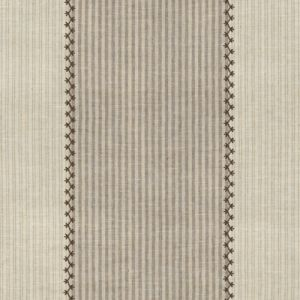 LCF65239F CARLEIGH EMB TICKING Tumbleweed Ralph Lauren Fabric