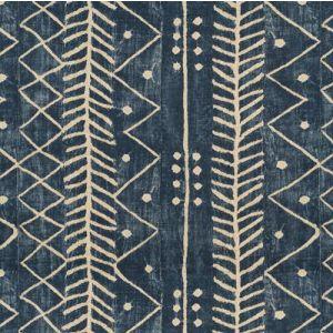 LFY50039F GALAPAGOS Lapis Ralph Lauren Fabric