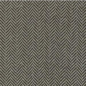 LFY62138F BALINES HERRINGBONE Brown Cream Ralph Lauren Fabric