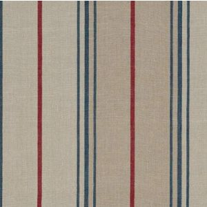 LFY64079F MARITIME LINEN TICKI Riviera Ralph Lauren Fabric