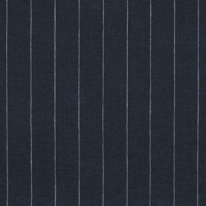 LFY64101F WALKER PINSTRIPE Navy Ralph Lauren Fabric