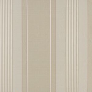 LFY64328F STERLING STRIPE Mother Of Pearl Ralph Lauren Fabric