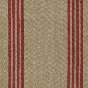 LFY65559F DRIFTWOOD STRIPE Barn Ralph Lauren Fabric