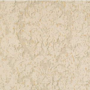 LWP40865W ARTEMESIA DAMASK LIN Linen Ralph Lauren Wallpaper