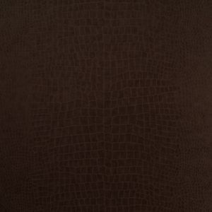 LWP40879W YACARE CROCODILE Mahogany Ralph Lauren Wallpaper