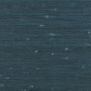 LWP60703W IONIAN SEA LINEN Indigo Ralph Lauren Wallpaper