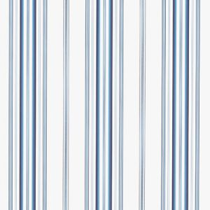 LWP60750W MORGAN STRIPE Sky Ralph Lauren Wallpaper