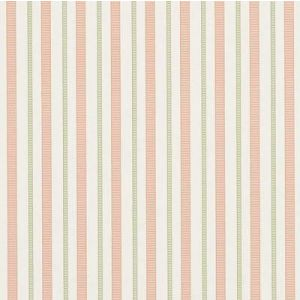 LWP62203W MIA STRIPE Rose Ralph Lauren Wallpaper
