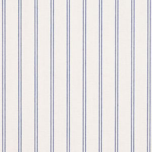 LWP62229W ASCOT STRIPE Navy Ralph Lauren Wallpaper