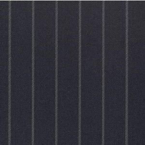 LWP62730W CHALK STRIPE Navy Ralph Lauren Wallpaper