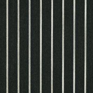 LWP62737W SLOANE STRIPE Tuxedo Black Ralph Lauren Wallpaper