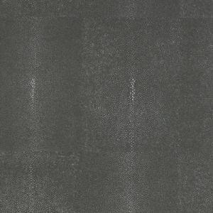 LWP65390W PEARL RAY SHAGREEN Onyx Ralph Lauren Wallpaper