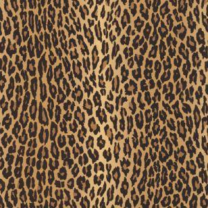 LWP65400W ARAGON Ocelot Ralph Lauren Wallpaper