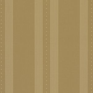 LWP66192W TUXEDO CLUB STRIPE Camel Ralph Lauren Wallpaper