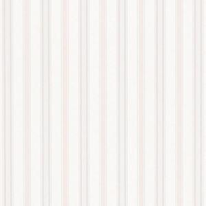 LWP66202W BASIL STRIPE Pastel Pink Ralph Lauren Wallpaper