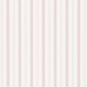 LWP66206W MILLAND STRIPE Pink Ralph Lauren Wallpaper