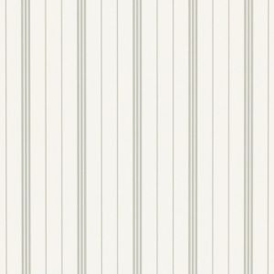 LWP66349W TREVOR STRIPE Grey Ralph Lauren Wallpaper