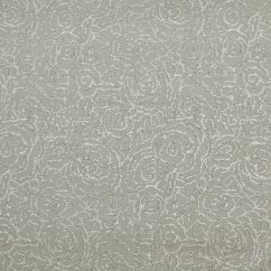 LWP66986W COLONY CLUB FLORAL Pewter Ralph Lauren Wallpaper
