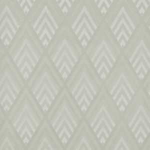 LWP66998W JAZZ AGE GEOMETRIC Pearl Grey Ralph Lauren Wallpaper