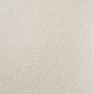 LWP67015W YACARE CROCODILE Pearl Grey Ralph Lauren Wallpaper