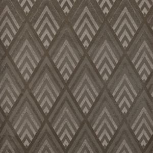 LWP67031W JAZZ AGE GEOMETRIC Bronze Ralph Lauren Wallpaper