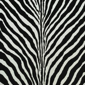 LWP67042W BARTLETT ZEBRA Charcoal Ralph Lauren Wallpaper