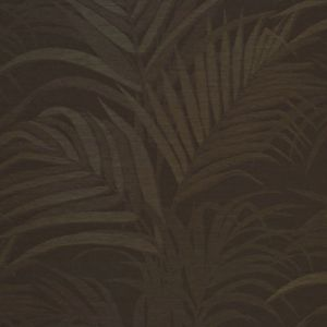 LWP67455W TRAVELERS TREE Cocoa Ralph Lauren Wallpaper