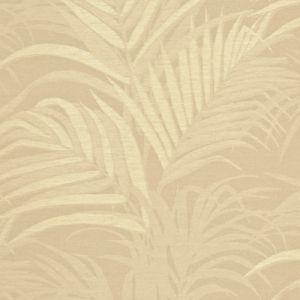 LWP67457W TRAVELERS TREE Gold Ralph Lauren Wallpaper