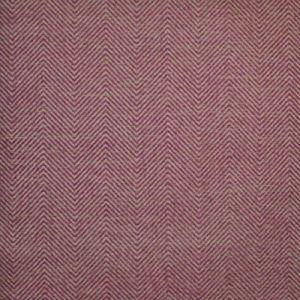 LWP67472W ERIN LINE HERRINGBON Plum Ralph Lauren Wallpaper