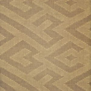 LWP67474W WALLED CITY GEOMETRIC Khaki Ralph Lauren Wallpaper