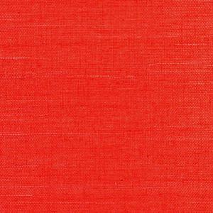 LWP68038W MARIN WEAVE Bright Red Ralph Lauren Wallpaper