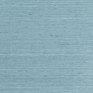 LWP68043W MARIN WEAVE Hyannis Blue Ralph Lauren Wallpaper