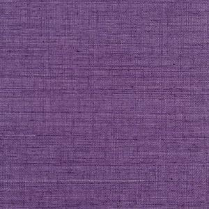 LWP68052W MARIN WEAVE Deep Purple Ralph Lauren Wallpaper