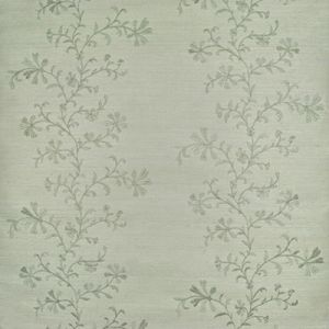 LWP68620W MEADOWLANE EMBROIDER Mist Ralph Lauren Wallpaper