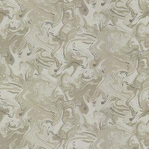 MARBLE SWIRL-1611 Silver Kravet Fabric