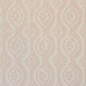 PBFC-3509-17 SMALL DAMASK Pink Lee Jofa Wallpaper