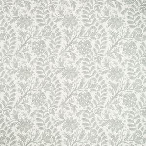 WOLLERTON-11 WOLLERTON Pewter Kravet Fabric