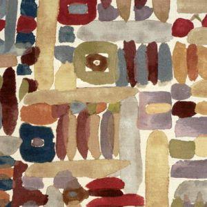 Groundworks Moriyama Jewel Fabric