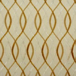 Groundworks Infinity Beige Gold Fabric
