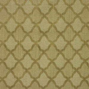 Groundworks Tamora Weave Ochre Fabric