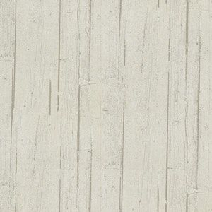 FG081-A22 WOOD PANEL Dove Grey Mulberry Home Wallpaper