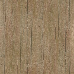 FG081-P101 WOOD PANEL Rust Mulberry Home Wallpaper