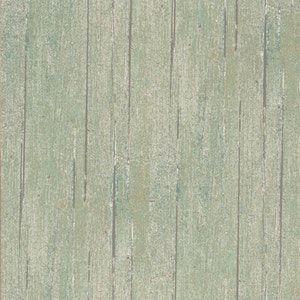 FG081-S23 WOOD PANEL Lichen Mulberry Home Wallpaper